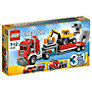 LEGO Creator 3-in-1 Construction Hauler