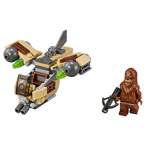 Buy LEGO Star Wars: Z-95 Headhunter Online at johnlewis.com