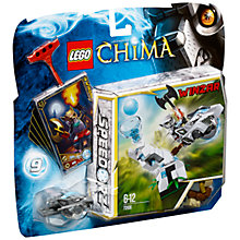 Buy LEGO Legends of Chima, Ice Tower Online at johnlewis.com
