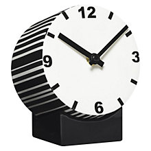 Buy Design House Stockholm Tid Clock Online at johnlewis.com