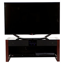 "Buy Optimum Soundstation TV Stand with Speakers for TVs up to 42"" Online at johnlewis.com"