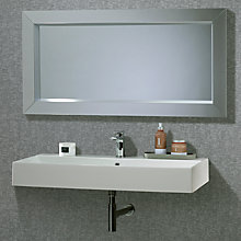 Buy Roper Rhodes Affinity Illuminated Bathroom Mirror Online at johnlewis.com