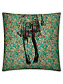 La Cerise Sur Le Gateau Alice Liberty Cushion, Multi