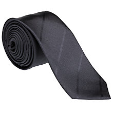 Buy Kin by John Lewis Riley Silk Twill Tie Online at johnlewis.com
