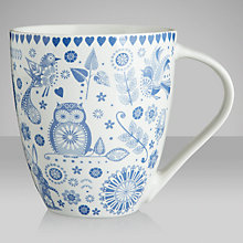 Buy Queens Penzance Mug Online at johnlewis.com