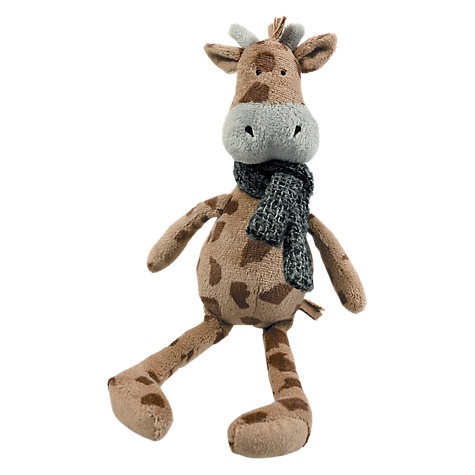 Buy Cornflakes Giraffe, Medium Online at johnlewis.com