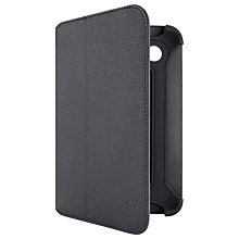 Buy Belkin Bi-Fold Folio Stand for Samsung Galaxy Tab 2 7.0 Online at johnlewis.com