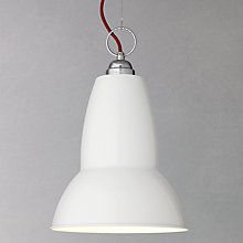 Buy Anglepoise Duo Maxi Suspension Pendant Online at johnlewis.com