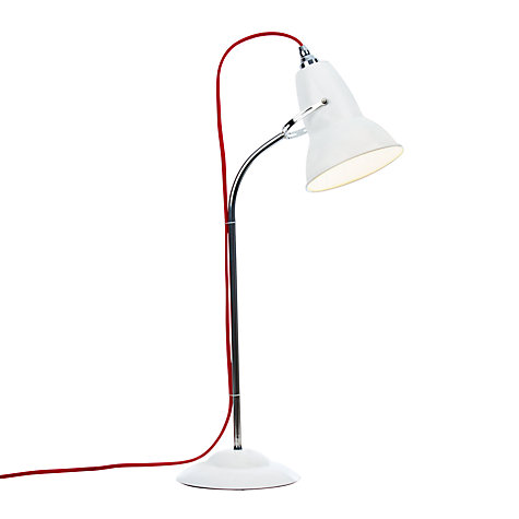 Buy Anglepoise Duo Table Lamp Online at johnlewis.com