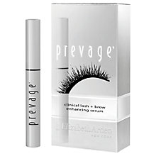 Buy Elizabeth Arden PREVAGE® Clinical Lash & Brow Enhancing Serum, 4ml with Holiday Gift Set Online at johnlewis.com