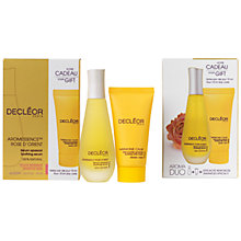 Buy Decléor Soothing Aroma Duo Online at johnlewis.com