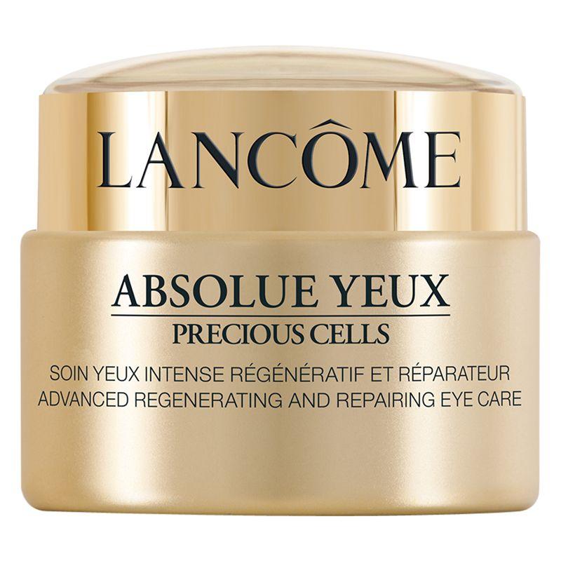 LANCÔME ABSOLUE YEUX Precious Cells Advanced Regenerating and Replenishing Eye Care 20ml