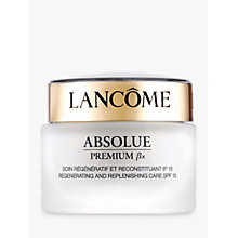 Buy Lancôme Absolue Premium Bx, 50ml Online at johnlewis.com
