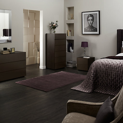 Buy John Lewis Treviso Bedside Table Online at johnlewis.com