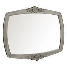 Buy Willis Gambier Camille Wall Mirror Online at johnlewis.com