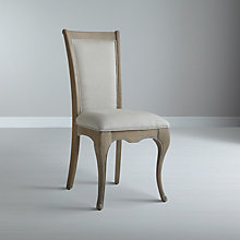 Buy Willis Gambier Camille Bedroom Chair Online at johnlewis.com