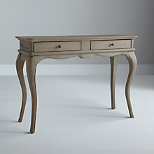 Buy Willis Gambier Camille Dressing Table Online at johnlewis.com