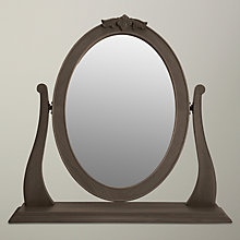 Buy Willis Gambier Camille Gallery Mirror Online at johnlewis.com