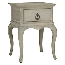 Buy Willis Gambier Camille Bedside Table Online at johnlewis.com