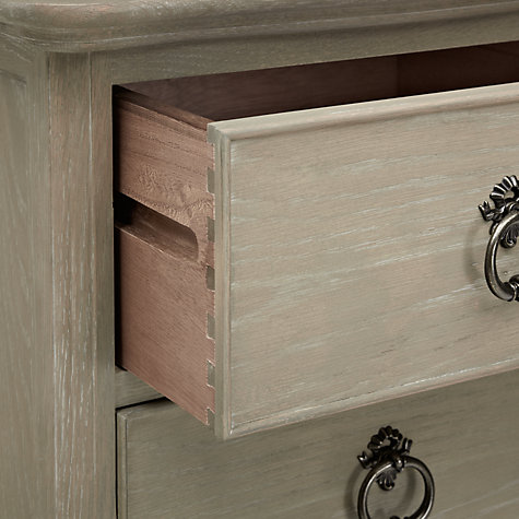 Buy Willis Gambier Camille 6 Drawer Chest Online at johnlewis.com