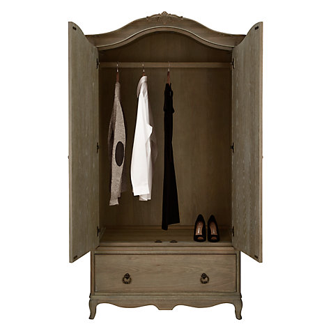 Buy Willis Gambier Camille Double Wardrobe Online at johnlewis.com