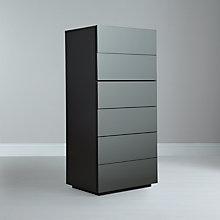Buy John Lewis Treviso 6 Drawer Chest Online at johnlewis.com