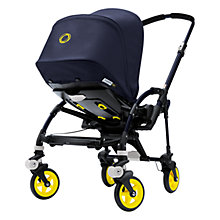 Buy Bugaboo Bee+, Neon, Special Edition Online at johnlewis.com