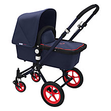 Buy Bugaboo Cameleon3 Pushchair, Neon, Special Edition Online at johnlewis.com