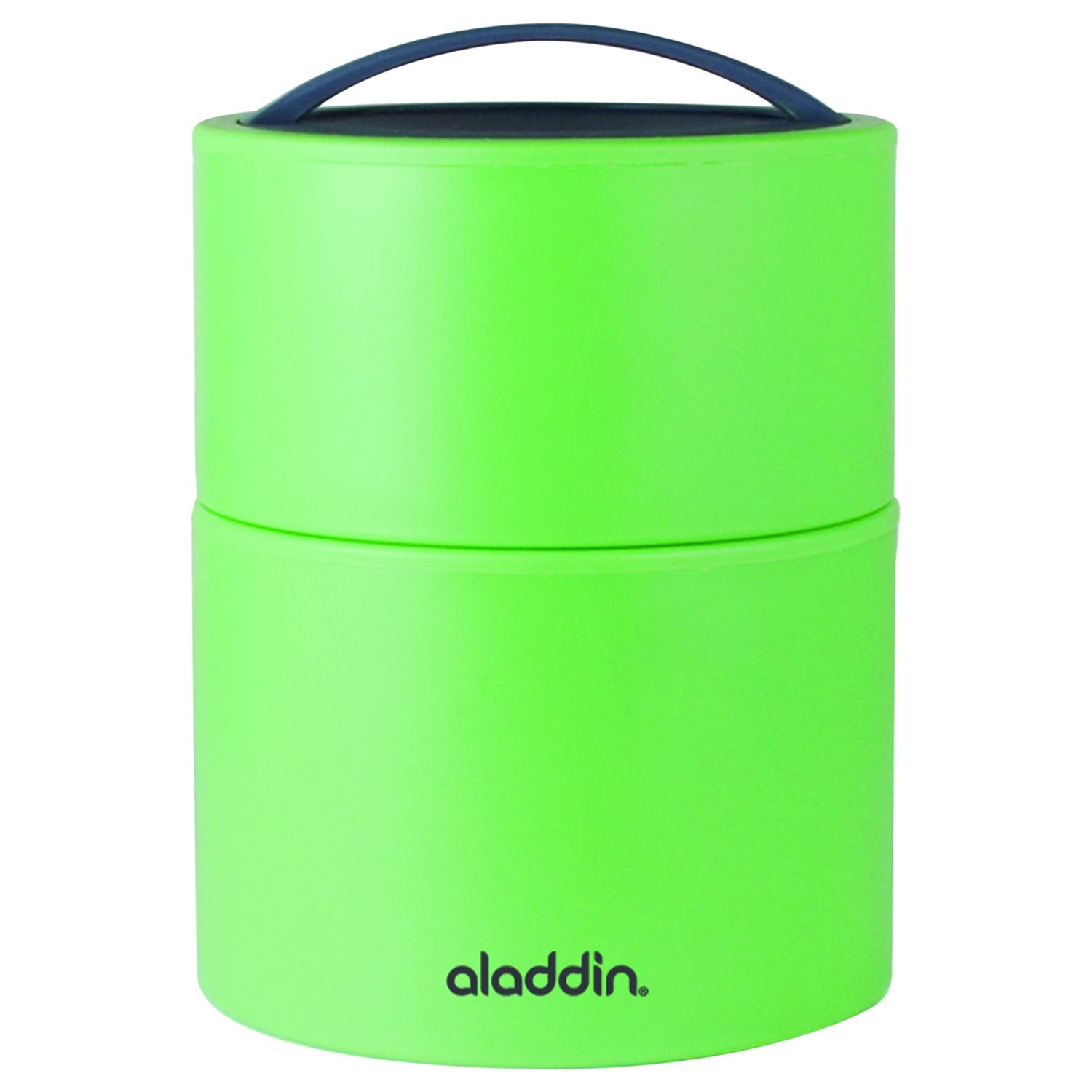 Aladdin Bento Food Flask, 950ml, Green