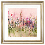 Sue Fenlon- Meadow Flowers Gilt Framed Print, 83 x 83cm