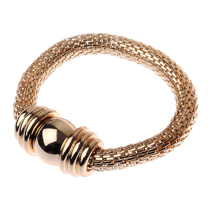 Adele Marie Pendant Bead Bracelet
