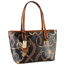 Buy Lauren by Ralph Lauren Caldwell Shopper Bag Online at johnlewis.com