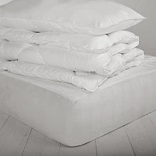 Buy little home at John Lewis Hollowfibre Bed Set, 7 Tog Online at johnlewis.com
