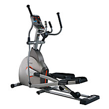 Buy Horizon Elite E4000 Elliptical Cross Trainer Online at johnlewis.com