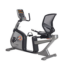 Buy Horizon Elite R4000 Exercise Bike Online at johnlewis.com