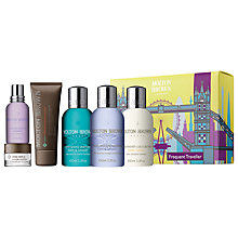 Buy Molton Brown Frequent Traveller Gift Set Online at johnlewis.com