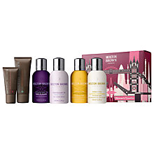Buy Molton Brown Women's Traveller Gift Set Online at johnlewis.com