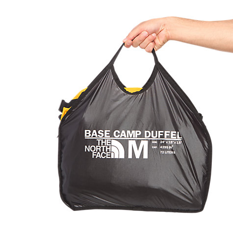 Buy The North Face Base Camp Holdall, Medium Online at johnlewis.com