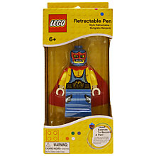 Buy Lego Retractable Pen, Assorted Online at johnlewis.com