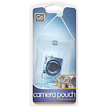 Buy Go Travel Waterproof Camera Pouch Online at johnlewis.com