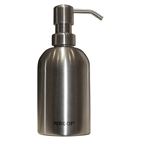 Buy Perigot Liquid Soap Dispenser, 350ml Online at johnlewis.com