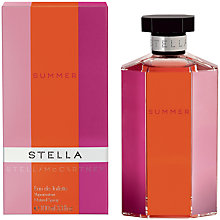 Buy Stella McCartney Summer Eau de Parfum Online at johnlewis.com