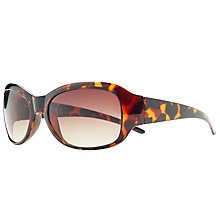 Buy John Lewis Women's Basic Oval Sunglasses Online at johnlewis.com