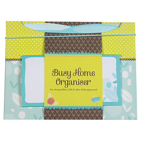 Buy Busy B Home Organiser Online at johnlewis.com
