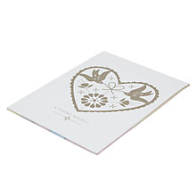 Buy K TWO Wedding Day Sticky Notes Online at johnlewis.com