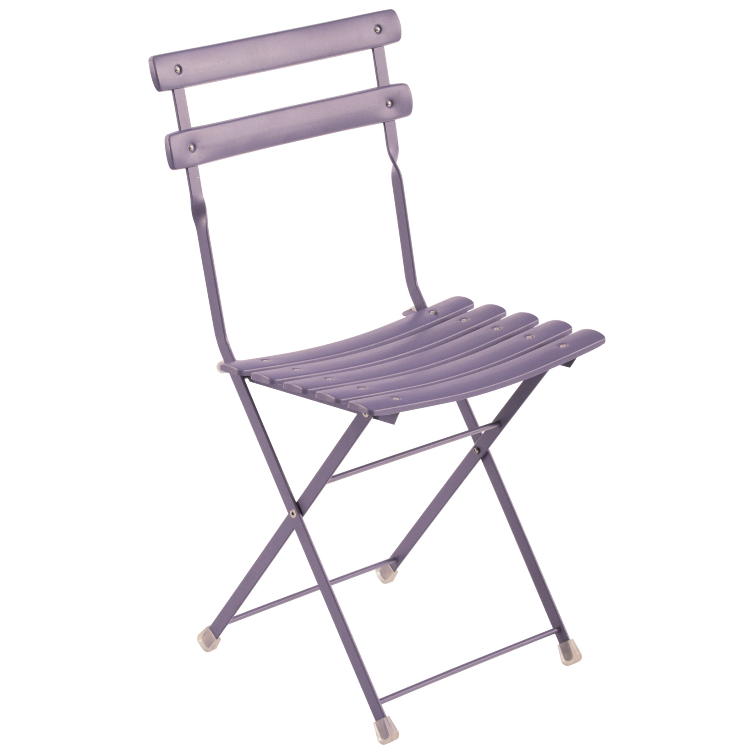 EMU Arc En Ciel Set of 2 Outdoor Chairs, Lilac