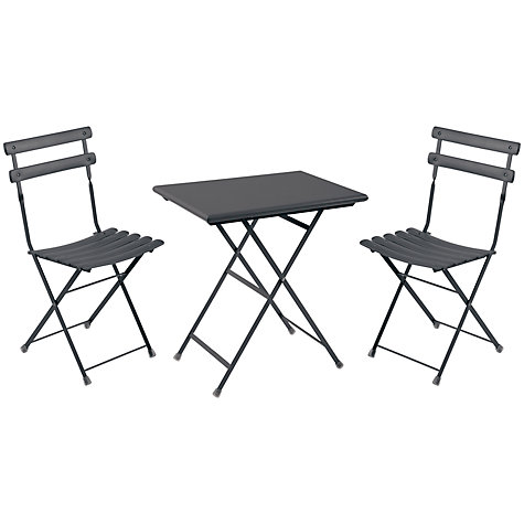Buy EMU Arc en Ciel 2 Seater Outdoor Bistro Set Online at johnlewis.com