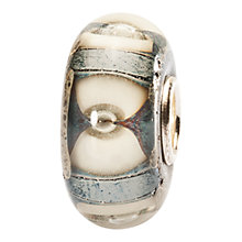 Buy Trollbeads Glass Sand Beach Bead, Multi Online at johnlewis.com