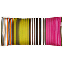 Buy Designers Guild Delphi Peony Cushion, Multi Online at johnlewis.com