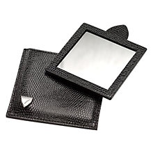 Buy Aspinal of London Compact Travel Mirror Online at johnlewis.com